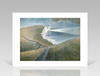 Eric Ravilious, Beachy Head (1939) - Limited Edition