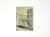 Set of 3 Ravilious notebooks - Sussex views