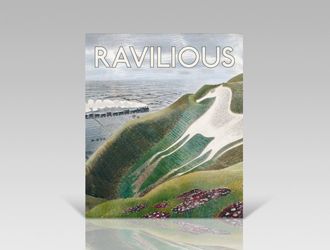 Ravilious - The Watercolours