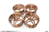 Customizable Forged Wheel CS113