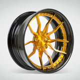 Customizable Forged Wheel CT201