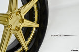 Customizable Forged Wheel CT203