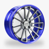 Customizable Forged Wheel CT206
