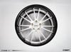 Customizable Forged Wheel CT205