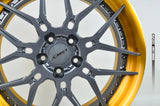 Customizable Forged Wheel CT213