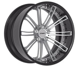 Customizable Forged Wheel CT215