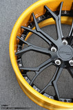 Customizable Forged Wheel CT217