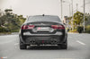CMST Jaguar XE 2016-ON Carbon Fiber Rear Spoiler