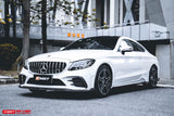 CMST Mercedes Benz C Coupe AMG Sport Package W205(2019-ON) Carbon Fiber Full Body Kit