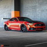 CMST Tuning Ford Mustang S550.1 2015- 2017 Widebody Full Kit