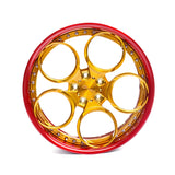 Customizable Forged Wheel CT236