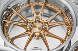Customizable Forged Wheel CT243