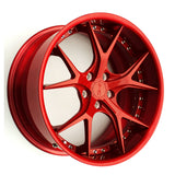 Customizable Forged Wheel CT252