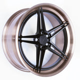 Customizable Forged Wheel CT256