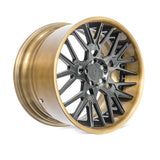 Customizable Forged Wheel CT261