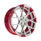 Customizable Forged Wheel CT262