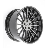 Customizable Forged Wheel CT265