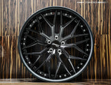 Customizable Forged Wheel CT266