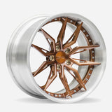 Customizable Forged Wheel CT268