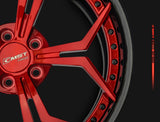 Customizable Forged Wheel CT269