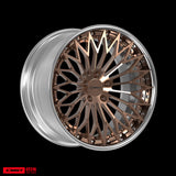 Customizable Forged Wheel CT276