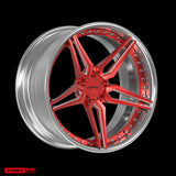 Customizable Forged Wheel CT281