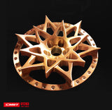 Customizable Forged Wheel CT283