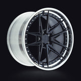 Customizable Forged Wheel CT286