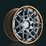 Customizable Forged Wheel CT297