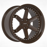 Customizable Forged Wheel CT225