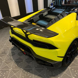 CMST Lamborghini Huracan LP610 Carbon Fiber Full Body Kit