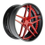 Customizable Forged Wheel CT220