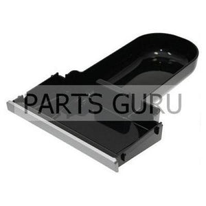 Jura ENA 9 Drip Tray, Black - Parts Guru