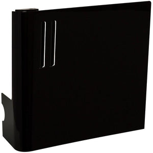 Jura ENA Left Side Panel, Black, ENA 3, ENA 4, ENA 5, ENA 9 - Parts Guru