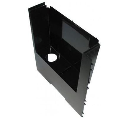 JURA Left Side Panel C-E-F series, Black - Parts Guru