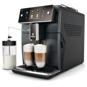 SAECO Xelsis SM7684/04 - Super Automatic Coffee Machine