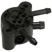 Load image into Gallery viewer, JURA Ceramic Valve Black Plastic End Piece without Gasket - Parts Guru
