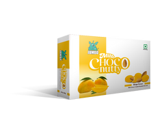 JUMBO MANGO MILK CHOCO NUTTY 30G PACK