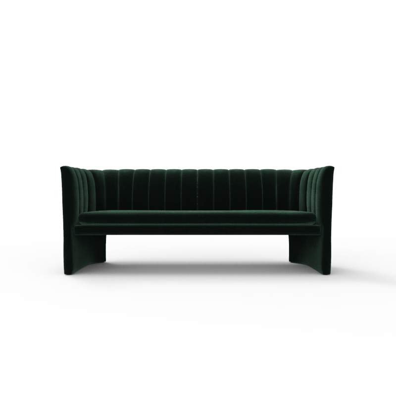 Sigrid Three Seater Couch