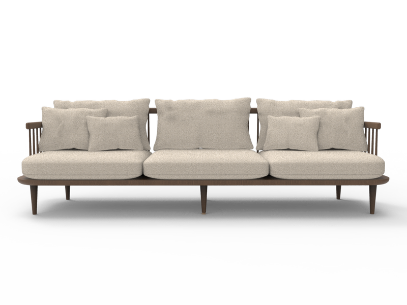 Delany Three Seater Couch