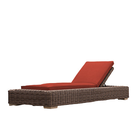 Comfort Found Chaise Lounge
