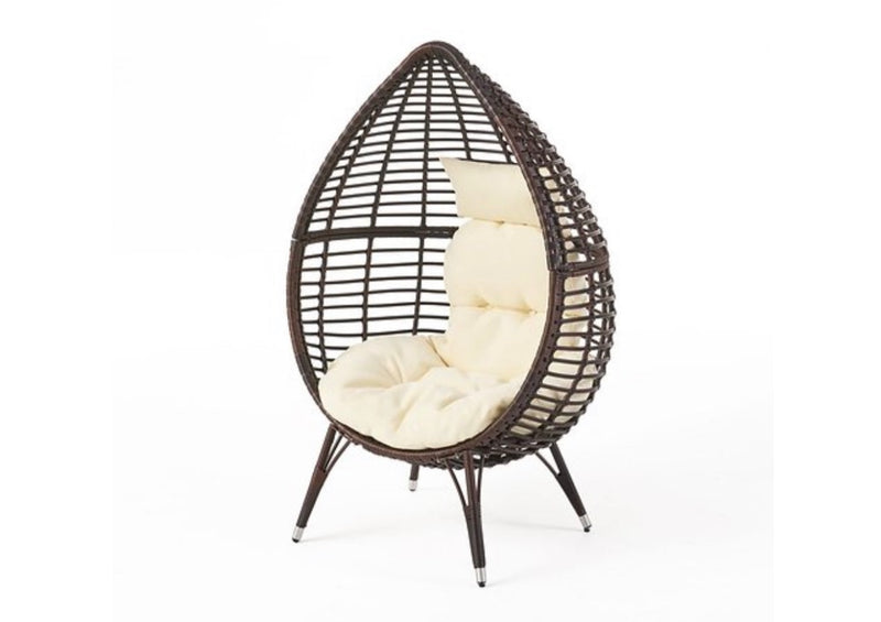 Rattan Nest Chair