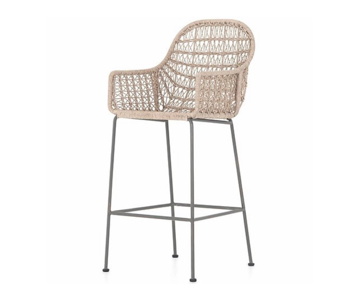Basket High Chair