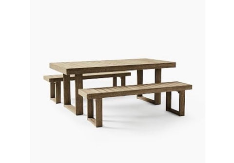 Wooden Wonder Table Set