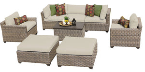 Nigella Lounge Set