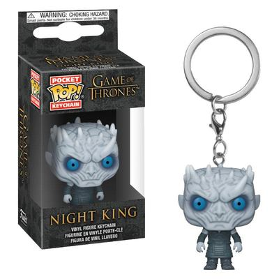 Porte-clés Pocket POP! Vinyl Game of Thrones Night King