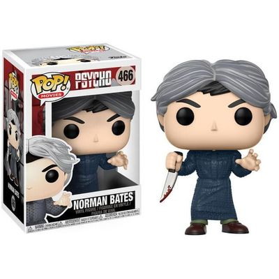 Figurine Psychose POP! Movies Vinyl Norman Bates as Mother