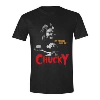 T-Shirt Chucky Jeu d'enfant My Friends Call Me