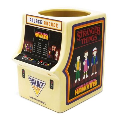 Mug / Tasse Stranger Things Shaped 3D Palace Arcade