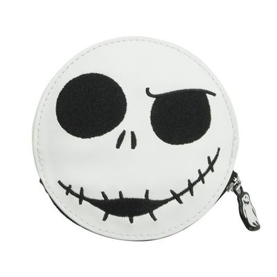 Porte-monnaie Nightmare Before Christmas Jack Skellington